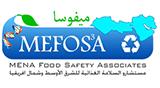 Logo Mefosa