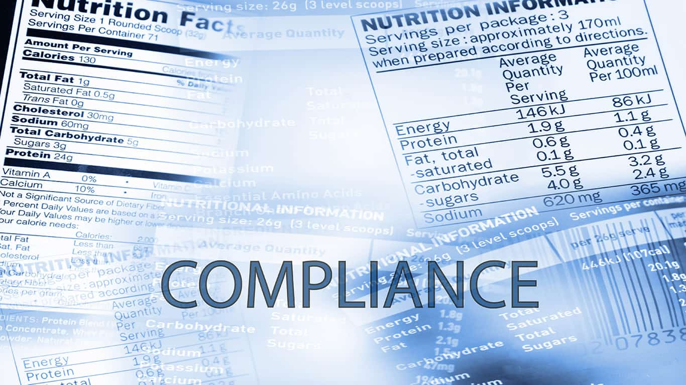 Transparency Aids Global Compliance