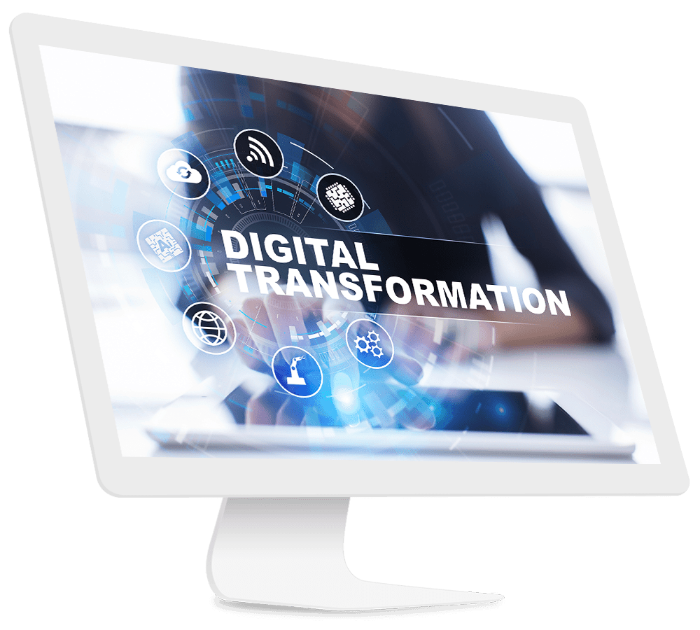Specpage digital transformation