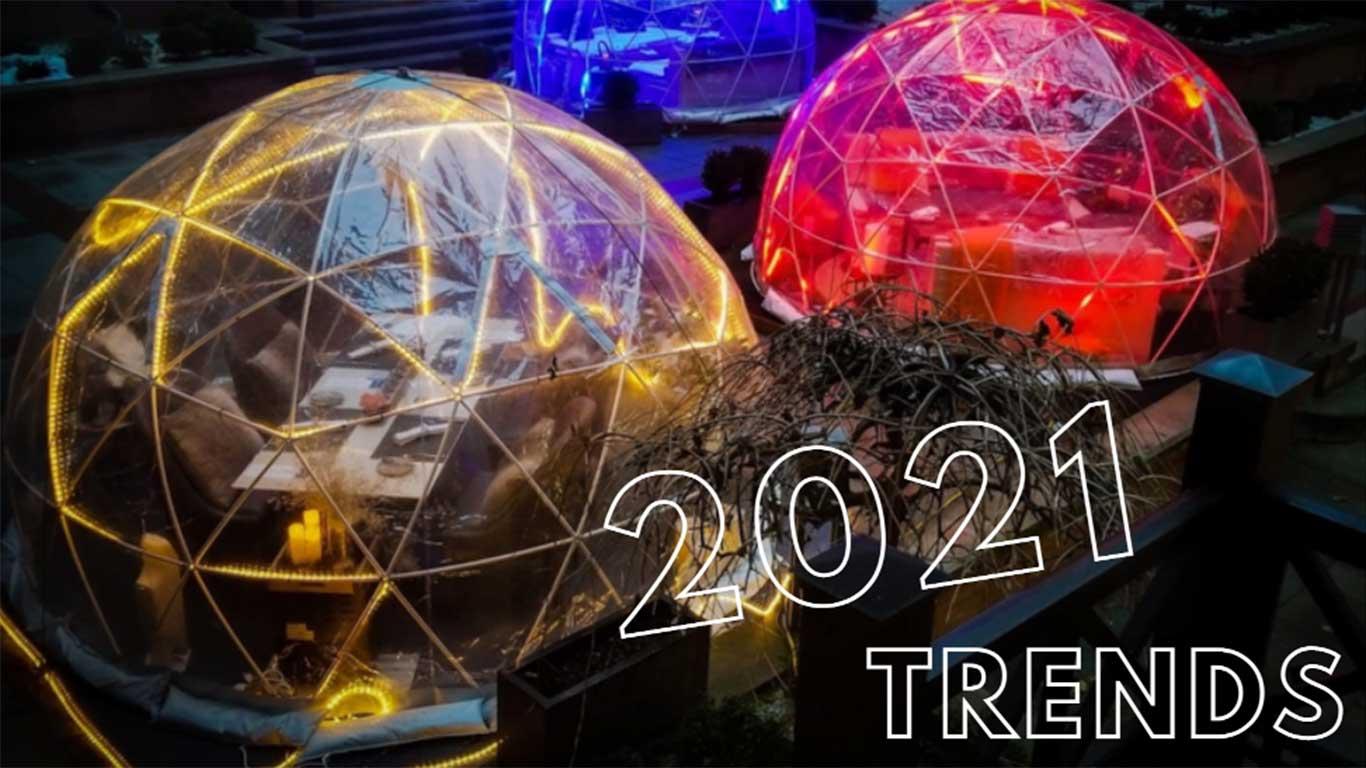 Food Trends 2021